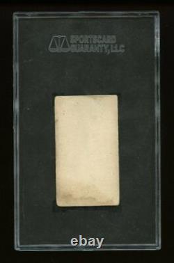 1887 N172 Set Break King Kelly Old Judge Cigarettes SGC 30 GOOD 2