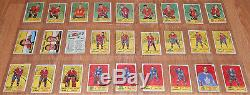 1967-68 Topps Hockey COMPLETE 132 Card Set SCARCE! With (3) 2nd Year Bobby Orr