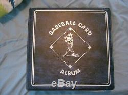 1972 Topps Baseball Complete Set Ex-mt Overall Very Nice