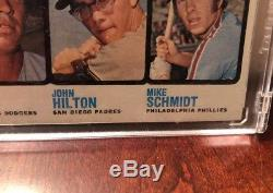 1973 Topps Baseball Complete Set 660/660. Very Clean With All Cards In EX-NM