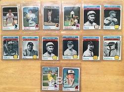 1973 Topps Baseball Complete Set (660 of 660)