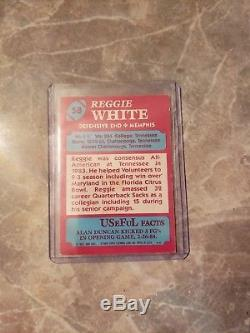 1984 Topps Usfl Complete Set Steve Young/jim Kelly/reggie White Xrcs