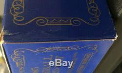 1985 Topps Tiffany Factory set SEALED Mark McGwire Roger Clemens Puckett PSA 10