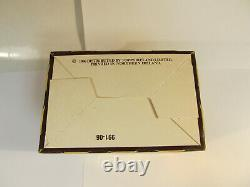 1986 Topps Traded Tiffany Set Factory Sealed 132 Card Complete Set