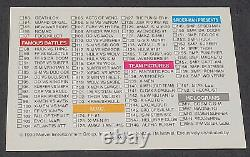 1990 Impel Marvel Universe Series 1 Cards COMPLETE BASE SET #1-162