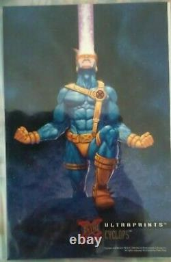 1995 Fleer Ultra X-Men trading card Master set