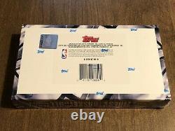 1996-97 Topps Finest Basketball Series 2 NBA Box Factory Sealed (24 Packs) Kobe