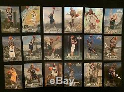 1997-98 Fleer/Skybox Metal Universe Complete Set Michael Jordan Kobe Bryant