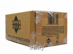 1999/00 Upper Deck Michael Jordan Master Collection Factory Set