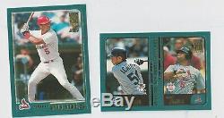 2001 Topps Traded Complete Set 265 Cards Pujols Ichiro Rc Ripken Mint L@@k