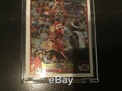 2003-04 Topps Chrome Basketball Set LeBron James Rookie RC SP