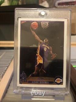 2003-04 Topps Chrome Complete Set LeBron James Rookie PLEASE READ