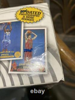 2003-2004 Topps NBA 265 Card Set, Factory Sealed with Rookie Card LeBron James