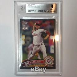 2011 Topps Black /60 Mike Trout #us175 Complete Set Of 990 Cards! Ultra Rare Set