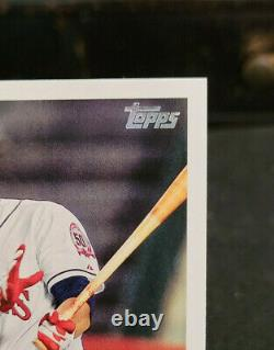 2011 Topps Update Complete Set with Mike Trout Rookie / Classic Issue, High End