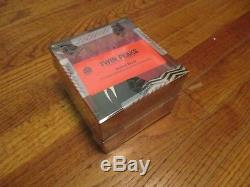 2018 Twin Peaks Trading Cards Factory Sealed ARCHIVE BOX with Binder Master Set