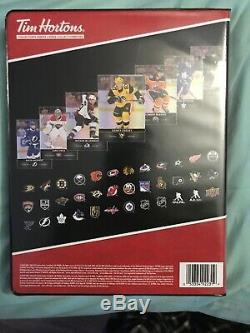 2019-20 NHL Hockey Card Complete MASTER SET TIM HORTON DC-SP1 Upper Deck 234/234