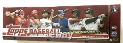 2019 Topps Baseball Complete Factory Hobby Set