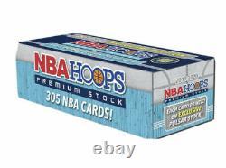 2020 NBA Hoops Premium Stock Basketball Factory Set! PULSARS! UPS NEXT DAY AIR