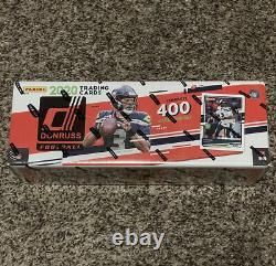Donruss 2020 NFL Football Trading Card Complete Set