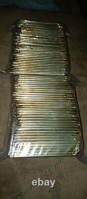 HARRY POTTER TCG Trading Card Game Base Set. 72 packs factory sealed