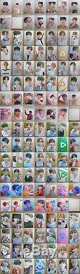LOT of 117 SEVENTEEN Official PHOTOCARD 5th Album YOU MAKE MY DAY Full Set