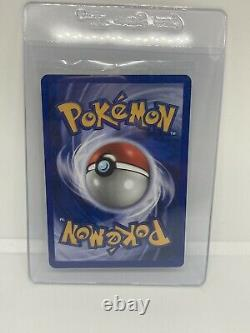 Lugia Holo Foil 9/111 Neo Genesis 2000 Pokemon Trading Card Near Mint Base Set