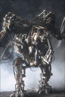 MATRIX APU DELUXE BOX SET Robot Action Figure MIFUNES LAST STAND McFarlane Toys