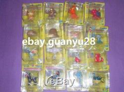 N1 U4 Tomy Pokemon 2nd Gen Figure (Complete Set) zk ot