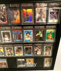 NBA TOP 50 EVER Rookie set! Jordan, Kobe, Lebron, Magic, Wilt MUST HAVE