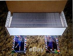 Panini Prizm 2018-19 Basketball Red/white/blue Complete 300 Card Set
