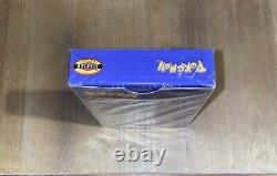 Pokemon Base Trading Card Game 2-Player Starter Box Set. MINT and Factory Sealed