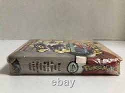 Pokemon BodyGuard Trading Cards Theme Deck 1999 Base Set Brand New / Sealed