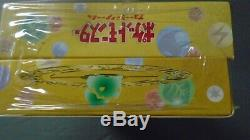 Pokemon Card Game Quick Intro Pack Starter Set VHS Japan New Trading Cards