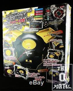 TAKARA TOMY Beyblade BB94 Tornado Bey Stadium Set Herculeo Ver. Japan-ThePortal0