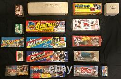 Topps Baseball Collection (1973 2020) All Complete Sets See Description