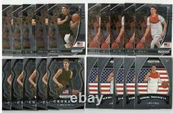 X20 LaMELO BALL 2020-21 Prizm Draft Basketball Rookie Card RC lot/set Hornets
